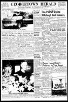 Georgetown Herald (Georgetown, ON), July 30, 1970
