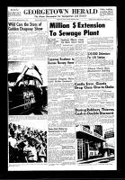 Georgetown Herald (Georgetown, ON), August 6, 1970