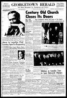 Georgetown Herald (Georgetown, ON), September 24, 1970