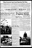 Georgetown Herald (Georgetown, ON), October 1, 1970