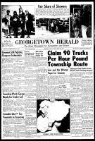 Georgetown Herald (Georgetown, ON), October 8, 1970