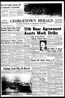 Georgetown Herald (Georgetown, ON), October 15, 1970