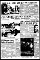Georgetown Herald (Georgetown, ON), July 8, 1971