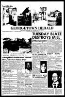 Georgetown Herald (Georgetown, ON), March 2, 1972