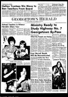 Georgetown Herald (Georgetown, ON), February 1, 1973