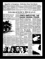 Georgetown Herald (Georgetown, ON), May 3, 1973