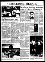 Georgetown Herald (Georgetown, ON), August 2, 1973