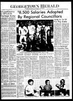 Georgetown Herald (Georgetown, ON), October 31, 1973