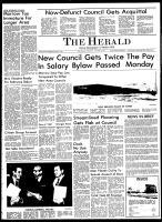 Georgetown Herald (Georgetown, ON), January 23, 1974