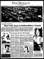 Georgetown Herald (Georgetown, ON), September 25, 1974