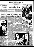 Georgetown Herald (Georgetown, ON), October 2, 1974