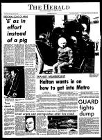 Georgetown Herald (Georgetown, ON), October 9, 1974