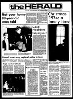 Georgetown Herald (Georgetown, ON), December 24, 1974