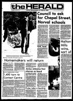 Georgetown Herald (Georgetown, ON), January 29, 1975