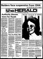 Georgetown Herald (Georgetown, ON), March 5, 1975