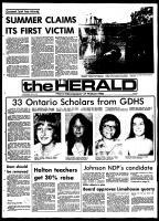 Georgetown Herald (Georgetown, ON), July 2, 1975