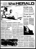 Georgetown Herald (Georgetown, ON), August 6, 1975