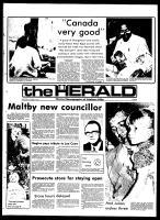Georgetown Herald (Georgetown, ON), August 27, 1975