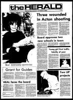 Georgetown Herald (Georgetown, ON), October 29, 1975