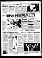 Georgetown Herald (Georgetown, ON), March 17, 1976