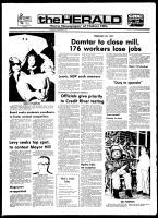 Georgetown Herald (Georgetown, ON), November 3, 1976