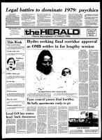 Georgetown Herald (Georgetown, ON), January 3, 1979
