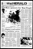 Georgetown Herald (Georgetown, ON), August 1, 1979