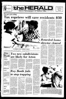 Georgetown Herald (Georgetown, ON), October 24, 1979