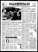 Georgetown Herald (Georgetown, ON), October 8, 1980