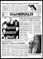 Georgetown Herald (Georgetown, ON), October 29, 1980
