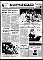 Georgetown Herald (Georgetown, ON), March 25, 1981