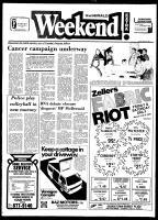 Georgetown Herald (Georgetown, ON), March 27, 1981