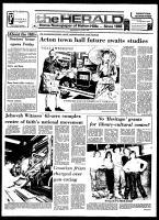 Georgetown Herald (Georgetown, ON), June 24, 1981