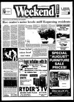 Georgetown Herald (Georgetown, ON), August 7, 1981