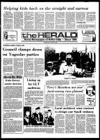 Georgetown Herald (Georgetown, ON), August 19, 1981