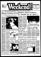 Georgetown Herald (Georgetown, ON), January 29, 1982