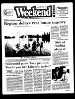 Georgetown Herald (Georgetown, ON), July 30, 1982