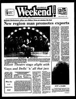 Georgetown Herald (Georgetown, ON), November 19, 1982
