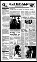 Georgetown Herald (Georgetown, ON), March 7, 1984