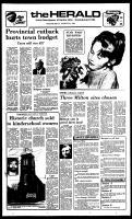 Georgetown Herald (Georgetown, ON), March 21, 1984