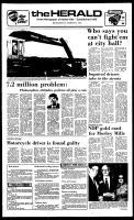 Georgetown Herald (Georgetown, ON), March 28, 1984
