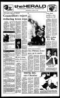 Georgetown Herald (Georgetown, ON), April 18, 1984