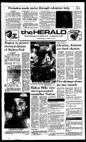 Georgetown Herald (Georgetown, ON), April 25, 1984