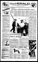 Georgetown Herald (Georgetown, ON), June 27, 1984