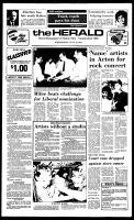 Georgetown Herald (Georgetown, ON), July 18, 1984