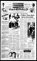 Georgetown Herald (Georgetown, ON), August 15, 1984