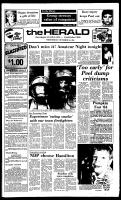 Georgetown Herald (Georgetown, ON), October 10, 1984