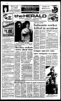 Georgetown Herald (Georgetown, ON), October 24, 1984