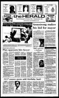 Georgetown Herald (Georgetown, ON), September 25, 1985