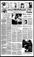 Georgetown Herald (Georgetown, ON), October 16, 1985